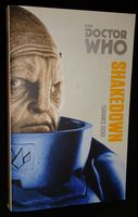 Doctor Who The Monster Collection: Shakedown - Paperback